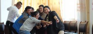 Teater Pero i Tibet