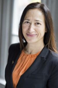 Ulrika Holmgaard, vd Svensk Scenkonst