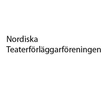 NordiskaTeaterforlaggarforeningen