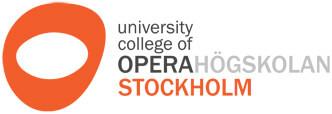 operahogskolan