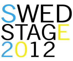 Första Swedstage arrangeras